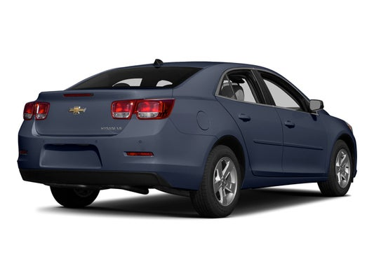 Used 2015 Chevrolet Malibu Lt 1lt For Sale Andy Mohr Speedway Chevy Indianapolis 1g11c5sl1ff123398